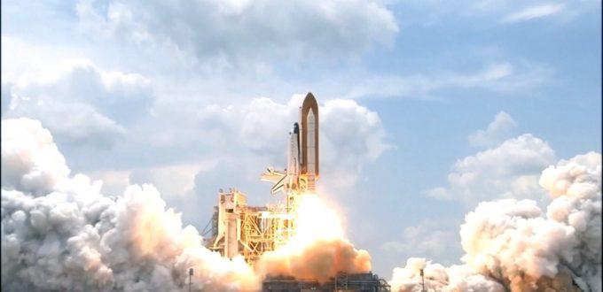 Raketenstart Nasa Cape Caneveral Rocket Weiterbildung Durchstarten Foto: NASA-Imagery/Pixabay.com