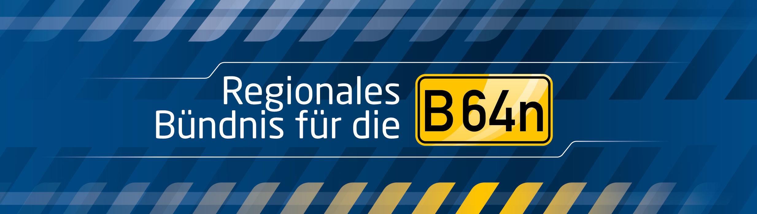 Bündnis für die B 64n