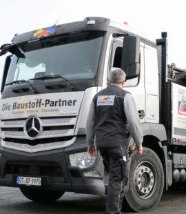 Stefan Fleisch Fortbildung Weiterbildung Berufskraftfahrer LKW-Fahrer Disponent